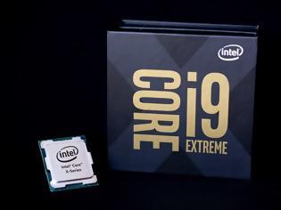 Φωτογραφία για Intel Xeon W και Core X, οι νέες σειρές επεξεργαστών