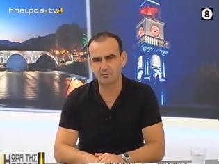 Φωτογραφία για Η συνέντευξη για τα προβλήματα των στρατιωτικών που πρέπει να δουν όλοι. Ο Πρόεδρος της ΕΣΠΕΗΠ Γ. Θεοδώρου στο Ήπειρος tv1