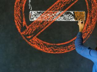 Φωτογραφία για «Αντάρτικο» κατά του αντικαπνιστικού νόμου -Προσφυγή στο ΣτΕ