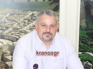 Φωτογραφία για Πως σχολιάζει ένας ''χακί'' συνδικαλιστής την ημερίδα της ΕΣΠΕ Λάρισας