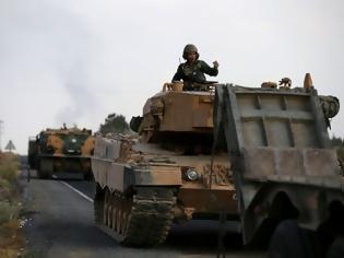 Φωτογραφία για Τούρκοι και Κούρδοι αλληλοκατηγορούνται για παραβίαση της εκεχειρίας