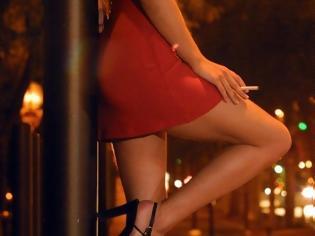 Φωτογραφία για Στα ύψη η παράνομη πορνεία στη Ρόδο στα χρόνια της κρίσης