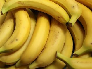 Φωτογραφία για Πώς μπορεί να διατηρηθούν οι μπανάνες χωρίς να μαυρίζουν;