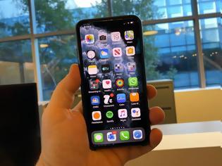 Φωτογραφία για iOS 13: Πώς να ενεργοποιήσετε τη λειτουργία χαμηλών δεδομένων στο iPhone