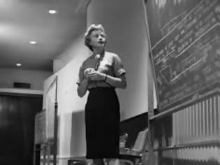 Φωτογραφία για Η αστρονόμος Margaret Burbidge έγινε 100 ετών