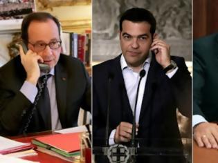 Φωτογραφία για Ναι,ο ΣΥΡΙΖΑ ήθελε να τυπώσει δραχμές... αποκαλύπτει ο βιογράφος του Ολάντ