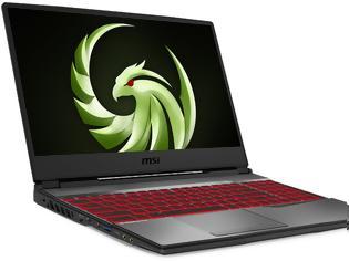 Φωτογραφία για Το νέο Radeon RX 5000M laptop της MSI