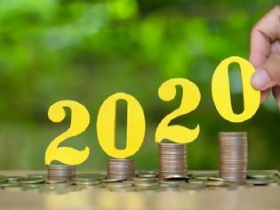Φωτογραφία για Νέο τοπίο στη φορολογία από το 2020 - Έρχονται ελαφρύνσεις 1,2 δισ. ευρώ