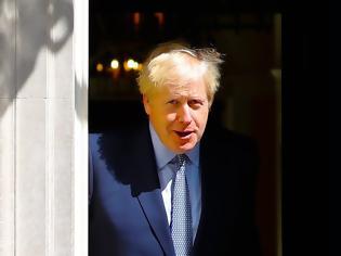 Φωτογραφία για Brexit - Τζόνσον: «Δεν θα διαπραγματευτώ καθυστέρηση με την ΕΕ»
