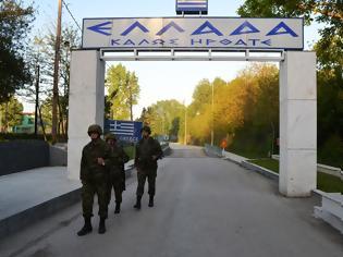 Φωτογραφία για Συναγερμός στα επιτελεία του «Πενταγώνου»: Γερνάει και μειώνεται ο Ελληνικός Στρατός