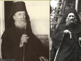 Φωτογραφία για 12632 - Με δάκρυα στα μάτια δέχτηκαν οι Αγιορείτες την αναγγελία του Οικουμενικού Πατριάρχη για την αναγραφή τεσσάρων Αγιορειτών Οσίων στο Αγιολόγιο της Εκκλησίας