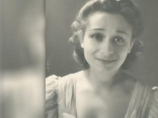 Φωτογραφία για «Έφυγε» από τη ζωή η Τιτίκα Νικηφοράκη, η γηραιότερη Ελληνίδα ηθοποιός