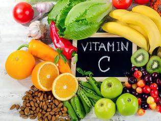 Φωτογραφία για Πέντε τροφές πλούσιες σε βιταμίνη C & οι θερμίδες τους
