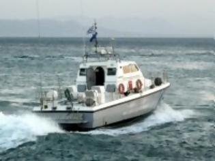 Φωτογραφία για Ασθένεια μέλους πληρώματος φορτηγού πλοίου στη Ρόδο - Επιχείρηση του Λ.Σ