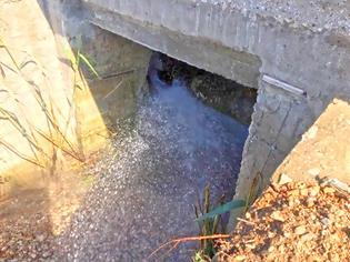 Φωτογραφία για Σοβαρή και μεγάλη η βλάβη στον αγωγό ύδρευσης του ΑΣΤΑΚΟΥ - Έχει διατεθεί υδροφόρα να προμηθευτούν τα νοικοκυριά νερό - [ΦΩΤΟ-ΒΙΝΤΕΟ]