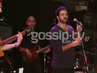 Φωτογραφία για Ο Μπουσουλόπουλος άφησε τη Ρόδο και ήρθε στην Αθήνα