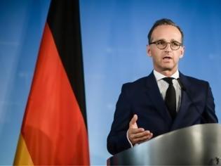 Φωτογραφία για Γερμανία: Η εισβολή της Τουρκίας στη Συρία δεν είναι σύμφωνη με το διεθνές δίκαιο