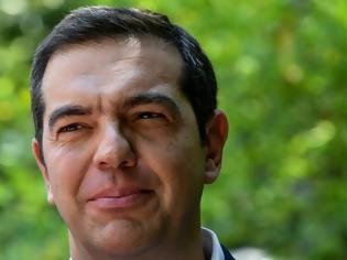Φωτογραφία για Αλ. Τσίπρας: Ο κ. Χρυσοχοΐδης αποκατέστησε την τάξη που δεν κατάφεραν τα όργανα στο Γκόθαμ Σίτι