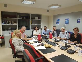 Φωτογραφία για Συνάντηση ΕΟΟ με ΠΙΣ, ΠΦΣ, ΠΚΣ