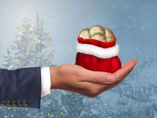 Φωτογραφία για Δώρο Χριστουγέννων 200 εκατ. για τους δικαιούχους του ΚΕΑ