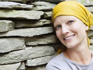 Φωτογραφία για Αφιερωμένο σε όσους παλεύουν με τον καρκίνο