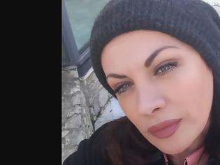 Φωτογραφία για Νένα Χρονοπούλου: Το μήνυμά της 12 χρόνια μετά τη δολοφονία του συζύγου της