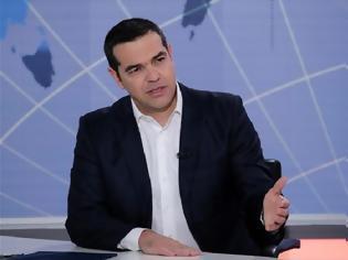 Φωτογραφία για Αλ. Τσίπρας: Να πάρει θέση ο Πρωθυπουργός για τις δηλώσεις Γεωργιάδη