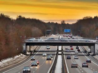 Φωτογραφία για «Όχι» σε όρια ταχύτητας στην Autobahn