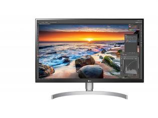 Φωτογραφία για Νέο LG UHD 4K HDR monitor