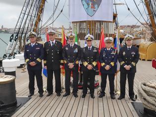 Φωτογραφία για Ολοκλήρωση Συμμετοχής Αρχηγού ΓΕΝ στο 12ο Περιφερειακό Συμπόσιο Θαλάσσιας Ισχύος στη Βενετία