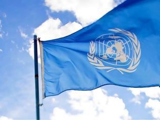 Φωτογραφία για Κύπρος: Καταγγελία της Τουρκίας στον ΟΗΕ για παραβιάσεις