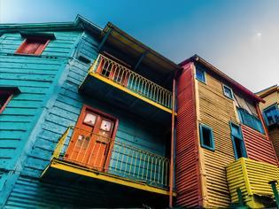 Φωτογραφία για Μπουένος Άιρες