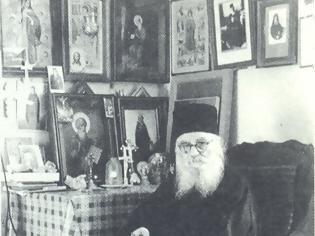 Φωτογραφία για Όσιος Ιερώνυμος Σιμωνοπετρίτης