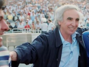 Φωτογραφία για Πέθανε ο θρυλικός προπονητής Χρήστος Αρχοντίδης