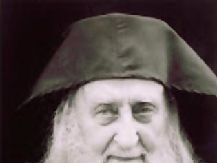 Φωτογραφία για 12654 - Όσιος Σωφρόνιος του Έσσεξ: Ο Θεολόγος της Υποστατικής Αρχής στην χορεία των Αγίων της Εκκλησίας