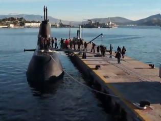 Φωτογραφία για Το Πολεμικό Ναυτικό καλεί 30 μαθητές σε πλου με υποβρύχιο και πυραυλάκατο