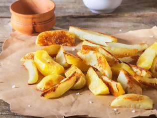Φωτογραφία για Πατάτες: 5 υγιεινές εναλλακτικές για εσάς που θέλετε να γλιτώσετε θερμίδες