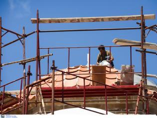 Φωτογραφία για Έκπληξη από Μητσοτάκη: Καταργείται αναδρομικά ο ΦΠΑ στην οικοδομή σε βάθος 13 ετών!