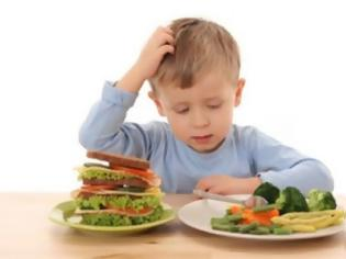 Φωτογραφία για Τα μισά επεξεργασμένα τρόφιμα για παιδιά στη χώρα μας είναι ακατάλληλα
