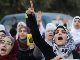 Φωτογραφία για Διεθνής Αμνηστία: Γυναίκες φυλακίζονται στην Ιορδανία λόγω ανυπακοής στους άντρες