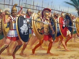 Φωτογραφία για Αρχαίοι Έλληνες μισθοφόροι στην Αίγυπτο: Η αποικία της Ναυκράτης