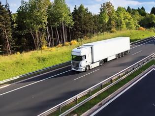 Φωτογραφία για Τα φορτηγά με πινακίδες Βουλγαρίας έχουν «τσακίσει» τους Έλληνες μεταφορείς