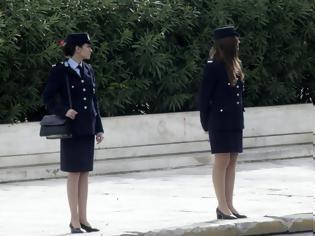 Φωτογραφία για ΣτE: Παράνομο το όριο 1,70μ. για το ύψος γυναικών υποψηφίων Αστυνομικών Σχολών
