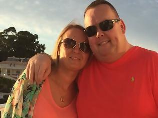 Φωτογραφία για Έσεξ: Αυτό είναι το ζευγάρι που συνελήφθη για τα 39 πτώματα