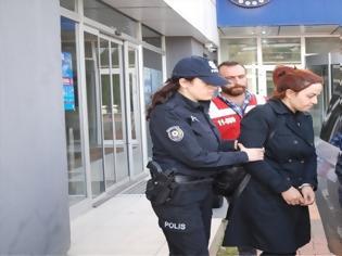 Φωτογραφία για Τουρκία: Χειροπέδες στην ανιψιά του Φετουλάχ Γκιουλέν
