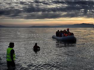 Φωτογραφία για Der Spiegel: Η Αθήνα ενισχύει τους ελέγχους για τζιχαντιστές στο Αιγαίο