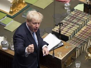 Φωτογραφία για Brexit: Ευρωπαίος διπλωμάτης βλέπει «σοβαρό κίνδυνο» άτακτης αποχώρησης της Βρετανίας