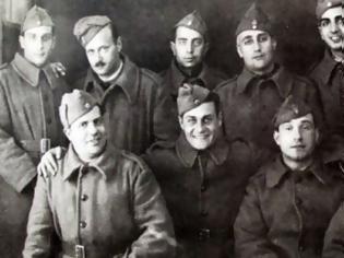 Φωτογραφία για Οι Έλληνες Διάσημοι που έχασαν τη ζωή τους στον πόλεμο (1940-1944)