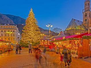 Φωτογραφία για Θάνατος αλ Μπαγκντάντι: Φόβοι για αντίποινα των τζιχαντιστών στις χριστουγεννιάτικες αγορές της Ευρώπης