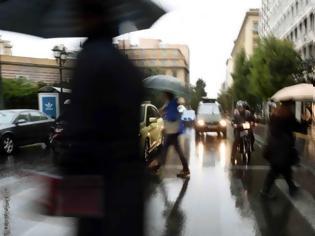 Φωτογραφία για Με βροχές «μπαίνει» ο Νοέμβρης - Πότε θα εμφανιστούν τα πρώτα χιόνια